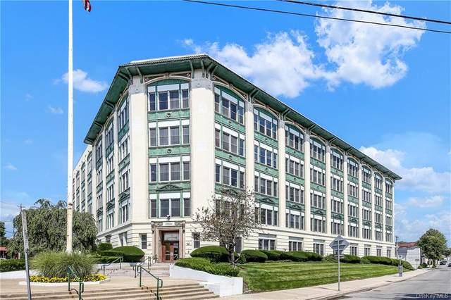 1 Landmark Square #608, Port Chester, NY 10573 (MLS #H6117184) :: Shalini Schetty Team