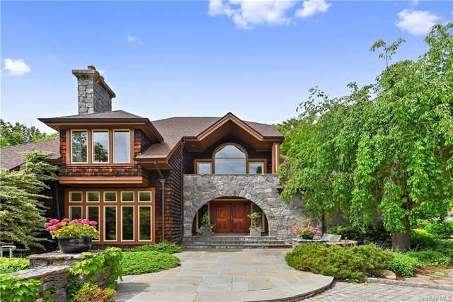 128 Hook Road, Bedford, NY 10506 (MLS #H6117189) :: Mark Boyland Real Estate Team
