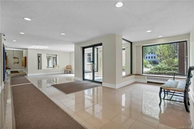 30 N. Broadway 6E, White Plains, NY 10601 (MLS #H6117196) :: Carollo Real Estate