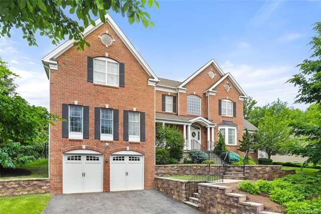 8 Sassinoro Boulevard, Cortlandt Manor, NY 10567 (MLS #H6117206) :: Cronin & Company Real Estate