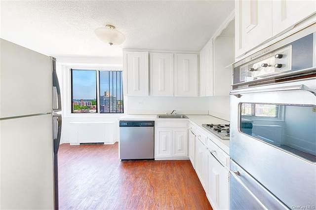 3333 Henry Hudson Parkway 22R, Bronx, NY 10463 (MLS #H6117224) :: Carollo Real Estate