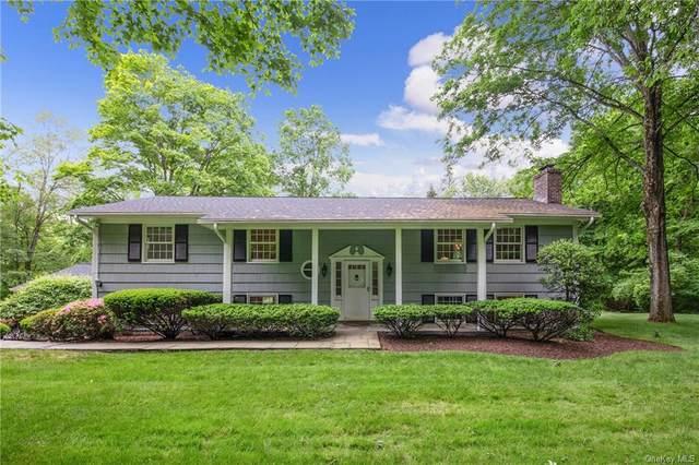 507 Bedford Road, Chappaqua, NY 10514 (MLS #H6117233) :: Mark Boyland Real Estate Team