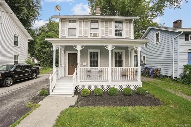 9 Robinson Street, Fishkill, NY 12524 (MLS #H6117245) :: Howard Hanna | Rand Realty