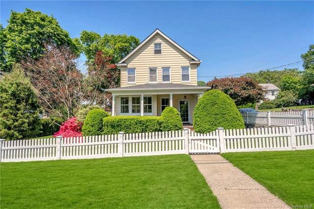 63 Lakeview Avenue, Hartsdale, NY 10530 (MLS #H6117246) :: RE/MAX RoNIN