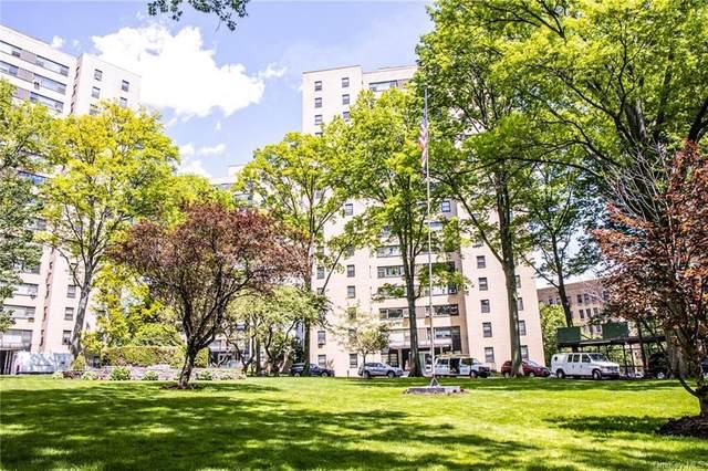 7 Fordham Hill Oval 5F, Bronx, NY 10468 (MLS #H6117247) :: Howard Hanna | Rand Realty