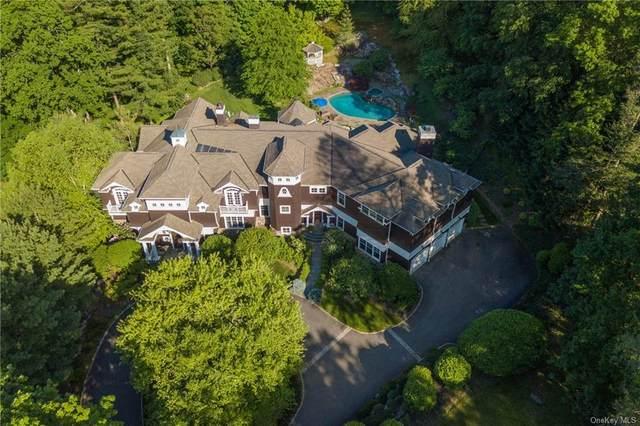 45 Old Roaring Brook Road, Mount Kisco, NY 10549 (MLS #H6117265) :: Carollo Real Estate
