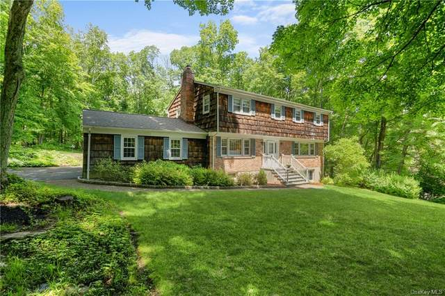 2 Alyce Court, Somers, NY 10589 (MLS #H6117270) :: Barbara Carter Team