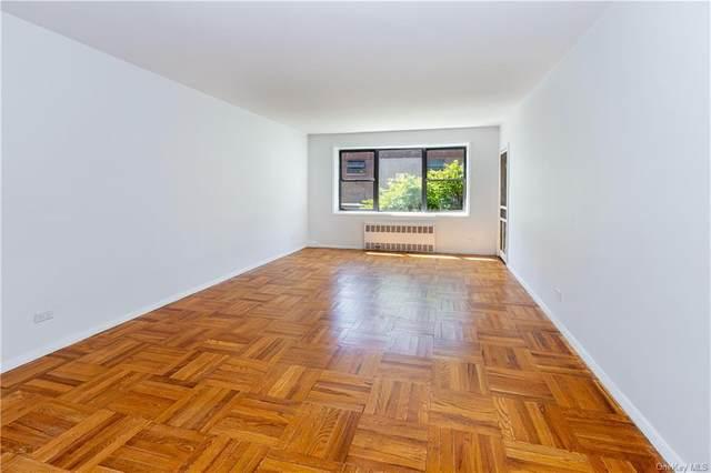 3601 Johnson Avenue 1F, Bronx, NY 10463 (MLS #H6117272) :: Nicole Burke, MBA | Charles Rutenberg Realty