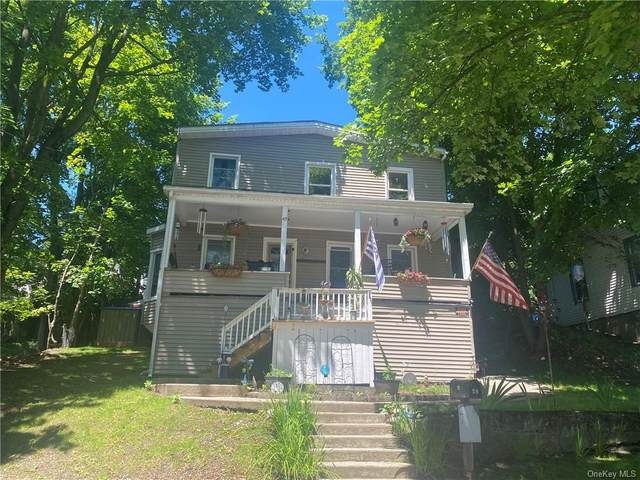 42 Ulster Avenue, Walden, NY 12586 (MLS #H6117320) :: RE/MAX RoNIN