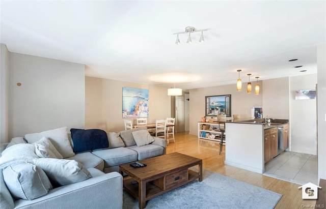 85 Eighth Avenue 2L, Newyork, NY 10011 (MLS #H6117326) :: Carollo Real Estate