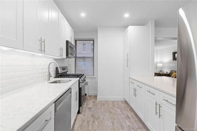 3840 Greystone Avenue 1J, Bronx, NY 10463 (MLS #H6117361) :: Shalini Schetty Team