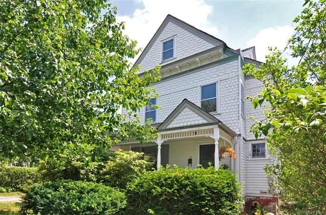 36 Cassilis Avenue, Bronxville, NY 10708 (MLS #H6117364) :: Carollo Real Estate