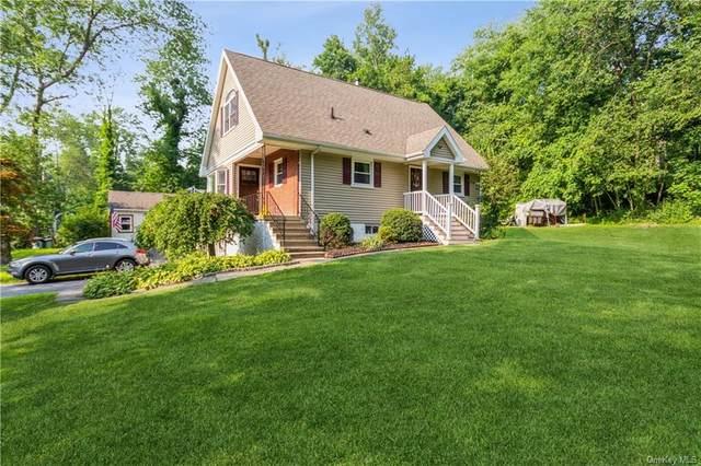 30 Shore Drive, Brewster, NY 10509 (MLS #H6117379) :: Carollo Real Estate