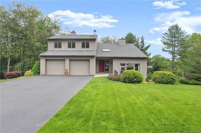 167 Arbor Crest, Somers, NY 10589 (MLS #H6117381) :: Carollo Real Estate