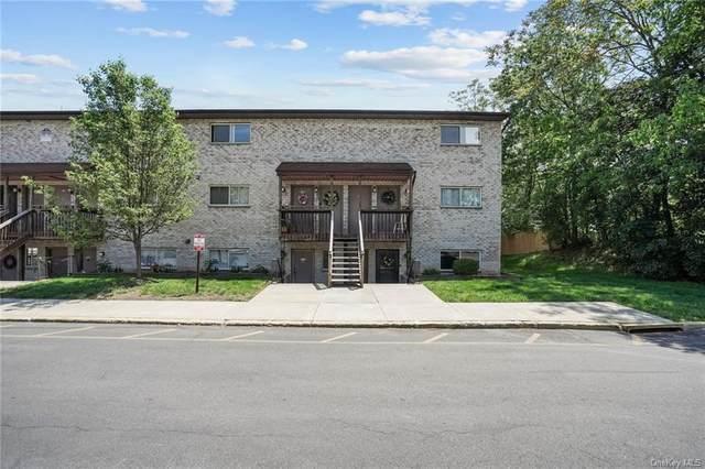 26 Cooper Road #316, Poughkeepsie, NY 12603 (MLS #H6117389) :: Barbara Carter Team
