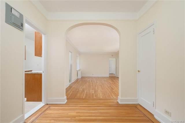 590 E Third Street 2-C, Mount Vernon, NY 10553 (MLS #H6117404) :: Howard Hanna | Rand Realty