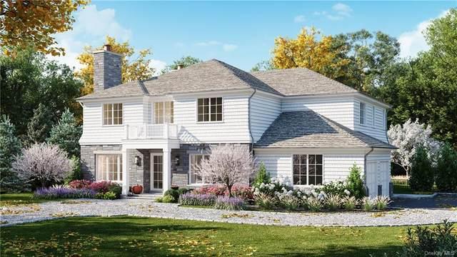 12 Butler Road, Scarsdale, NY 10583 (MLS #H6117413) :: Mark Seiden Real Estate Team