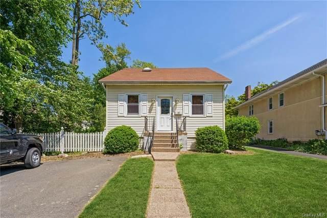 41 Conklin Avenue, Tappan, NY 10983 (MLS #H6117436) :: Corcoran Baer & McIntosh