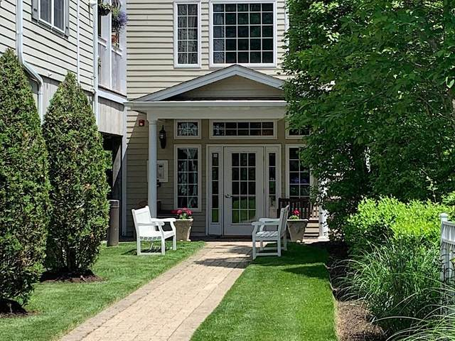 353 Chappaqua Road #26, Briarcliff Manor, NY 10510 (MLS #H6117445) :: Carollo Real Estate