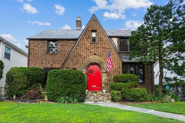 421 Tecumseh Avenue, Mount Vernon, NY 10553 (MLS #H6117491) :: Howard Hanna   Rand Realty