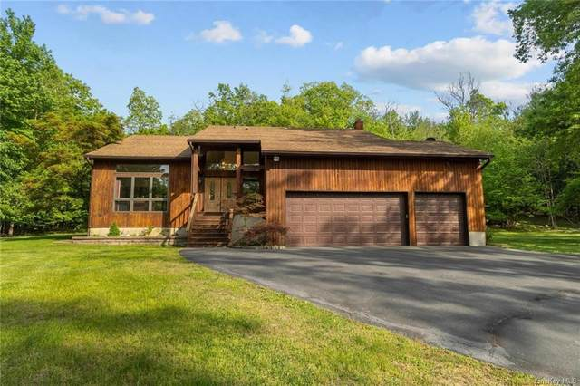 78 Greeves Road, New Hampton, NY 10958 (MLS #H6117564) :: Signature Premier Properties