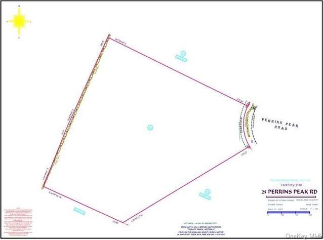 25 Perrins Peak Road, Stony Point, NY 10980 (MLS #H6117572) :: Carollo Real Estate