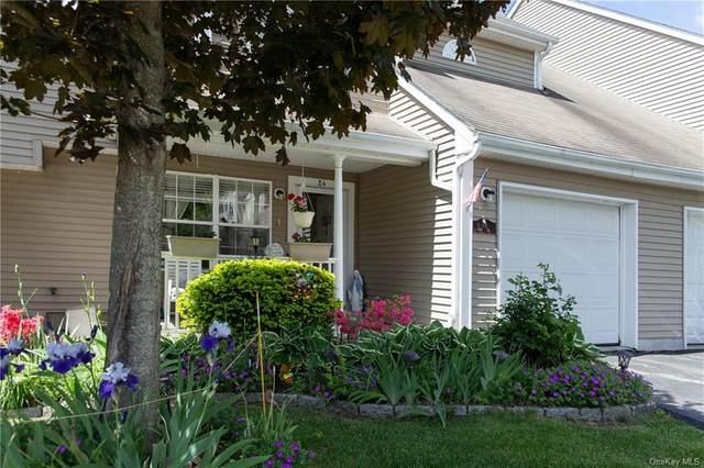 84 Sparrow Ridge Road, Carmel, NY 10512 (MLS #H6117578) :: Barbara Carter Team