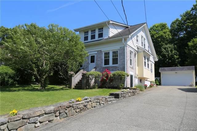 11 Bedford Avenue, Bedford Hills, NY 10507 (MLS #H6117585) :: Mark Boyland Real Estate Team
