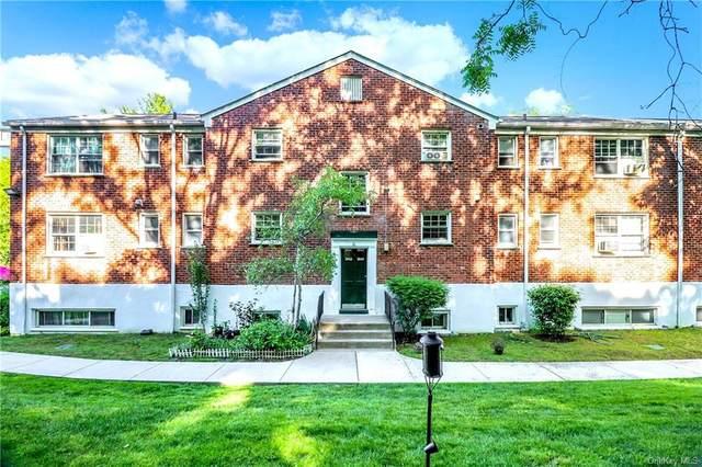39 Fieldstone G3, Hartsdale, NY 10530 (MLS #H6117603) :: Shalini Schetty Team