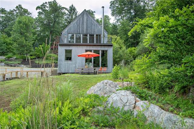 145 Cloudbank Road, Garrison, NY 10524 (MLS #H6117607) :: Carollo Real Estate