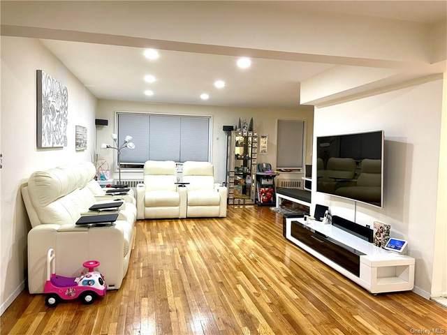1 Balint Drive #762, Yonkers, NY 10710 (MLS #H6117636) :: Shalini Schetty Team