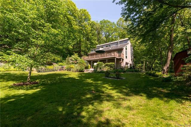 108 Salem Road, Pound Ridge, NY 10576 (MLS #H6117638) :: Carollo Real Estate