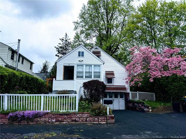 39 Merilina Avenue, Kingston, NY 12401 (MLS #H6117646) :: Carollo Real Estate