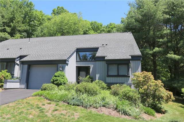 354 Heritage Hills B, Somers, NY 10589 (MLS #H6117657) :: RE/MAX RoNIN