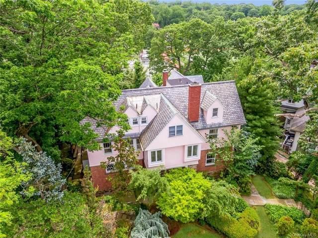 12 Park Avenue, Bronxville, NY 10708 (MLS #H6117691) :: Carollo Real Estate