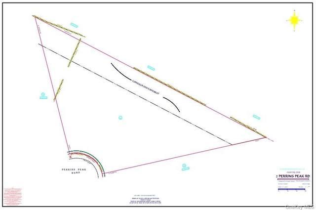 2 Perrins Peak Road, Stony Point, NY 10980 (MLS #H6117733) :: Carollo Real Estate