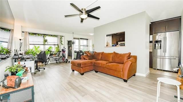 2550 Olinville Avenue Apt 13H, Bronx, NY 10467 (MLS #H6117755) :: Carollo Real Estate