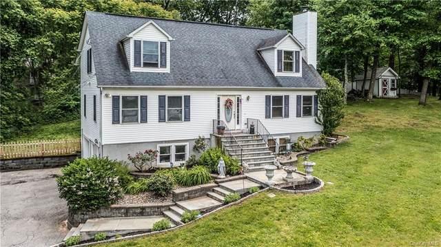 22 Elm Road, Lake Peekskill, NY 10537 (MLS #H6117785) :: Howard Hanna   Rand Realty