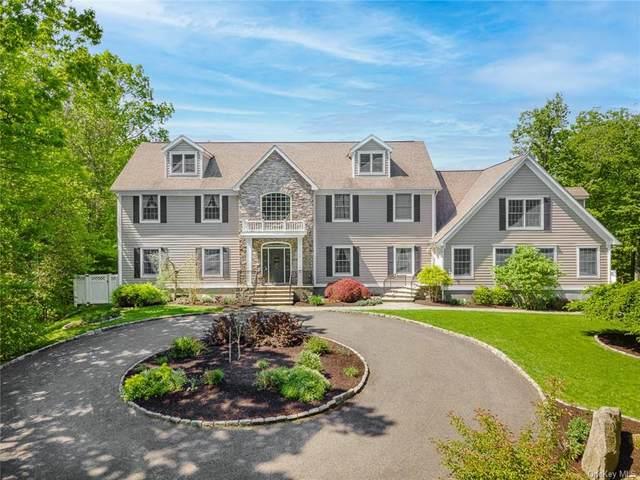 25 Beaver Pond Road, South Salem, NY 10590 (MLS #H6117791) :: Mark Boyland Real Estate Team