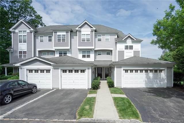 123 Waterside Close, Peekskill, NY 10566 (MLS #H6117821) :: Carollo Real Estate