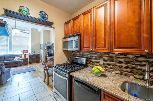 190 Fordham Street #4, Bronx, NY 10464 (MLS #H6118085) :: Goldstar Premier Properties