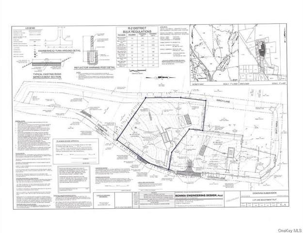23 Donovan Lane, Holmes, NY 12531 (MLS #H6118276) :: Carollo Real Estate