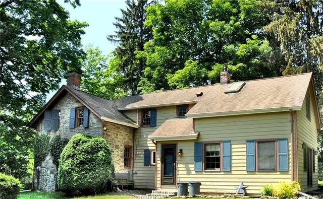 1360 State Route 94, New Windsor, NY 12553 (MLS #H6118312) :: Howard Hanna | Rand Realty