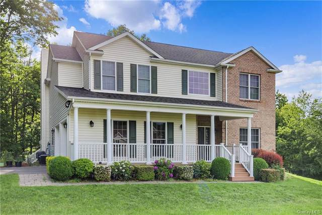 61 Winchester Court, Yorktown Heights, NY 10598 (MLS #H6118428) :: RE/MAX RoNIN