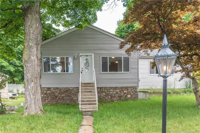 150 Valley View Avenue, Monroe, NY 10950 (MLS #H6118441) :: Carollo Real Estate