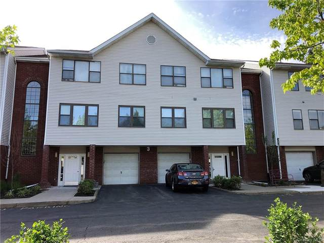 168 Deer Ct Drive, Middletown, NY 10940 (MLS #H6118864) :: Cronin & Company Real Estate