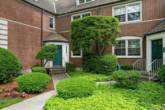3 Sentry Place 2D, Scarsdale, NY 10583 (MLS #H6119438) :: Barbara Carter Team