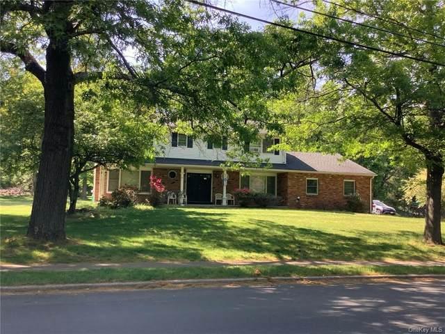 45 Pennington Way, Spring Valley, NY 10977 (MLS #H6119468) :: Corcoran Baer & McIntosh