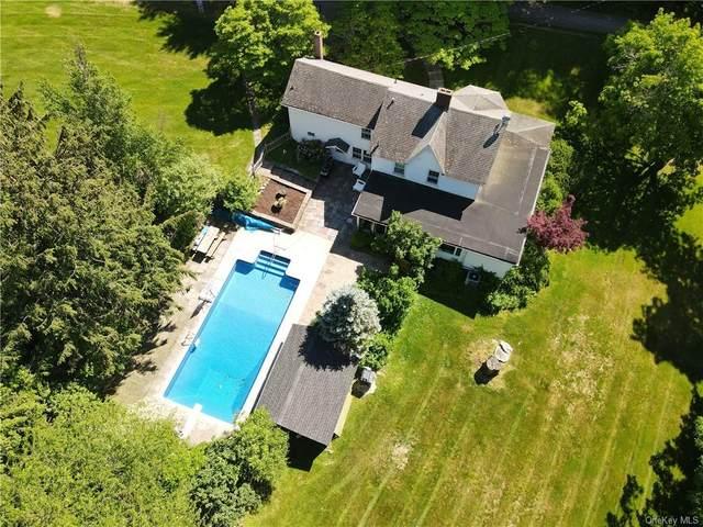 32 Travis Corners Road, Garrison, NY 10524 (MLS #H6119485) :: Carollo Real Estate