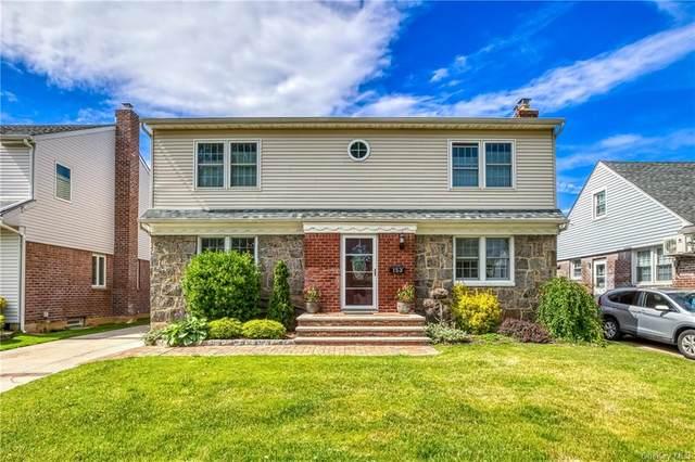 153 Lawrence Street, New Hyde Park, NY 11040 (MLS #H6119504) :: RE/MAX RoNIN